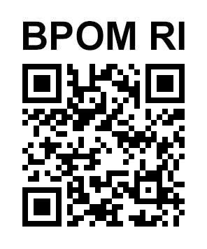 BPOM logo