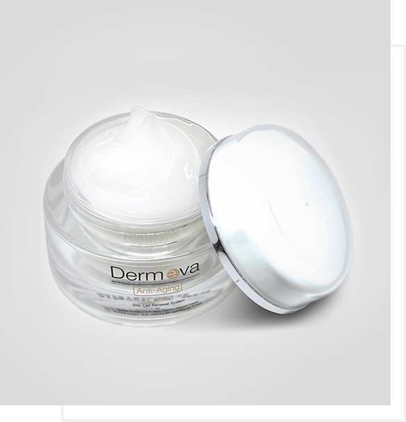 Dermeva Anti Aging Cream