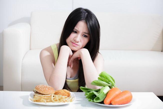 Diet Dan Pola Makan Buruk Bikin Cepat Tua Dermeva